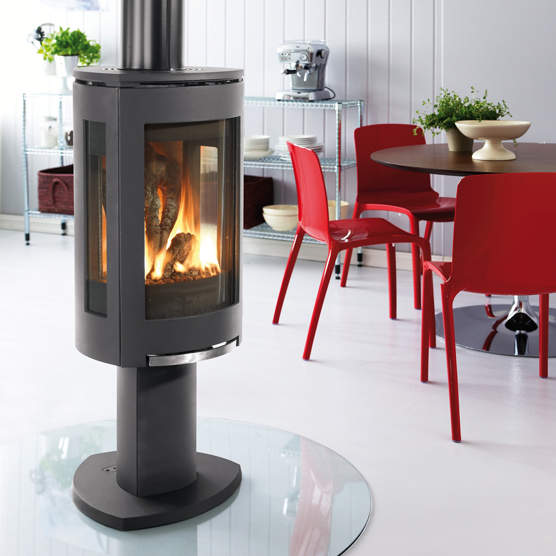 Welcome To Urban Hearth